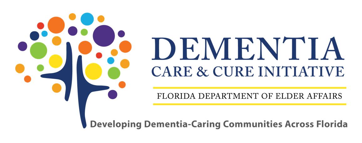 Florida Dementia Care and Cure Initiative Designation - Elderaffairs.org