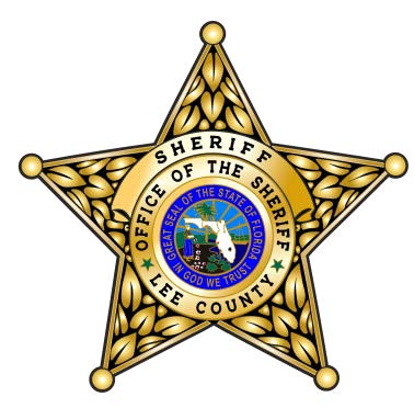 Lee County Sheriff